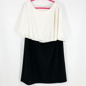Calvin Klein Women's Dress Plus Size 20W